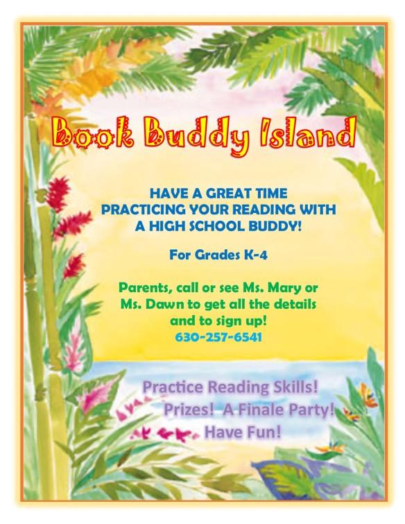 book buddies2015general