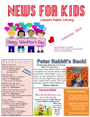 Feb 2018 NFK Page 1