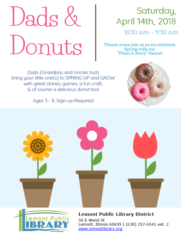 April Dads and Donuts 4_14_18