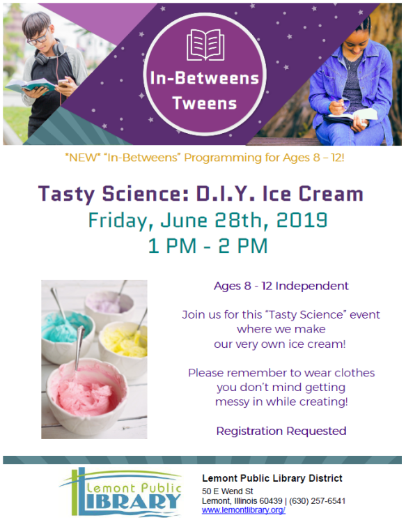 6_28_19 Science Ice Cream
